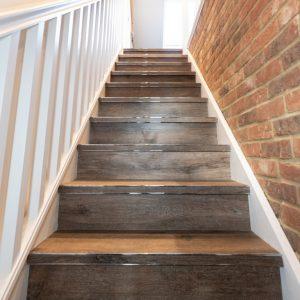 Stairs Flooring