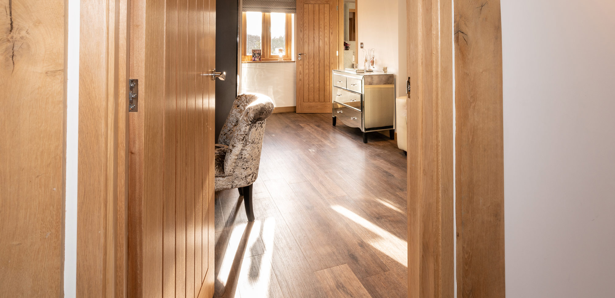 Cedars : Taylor & Quin Flooring